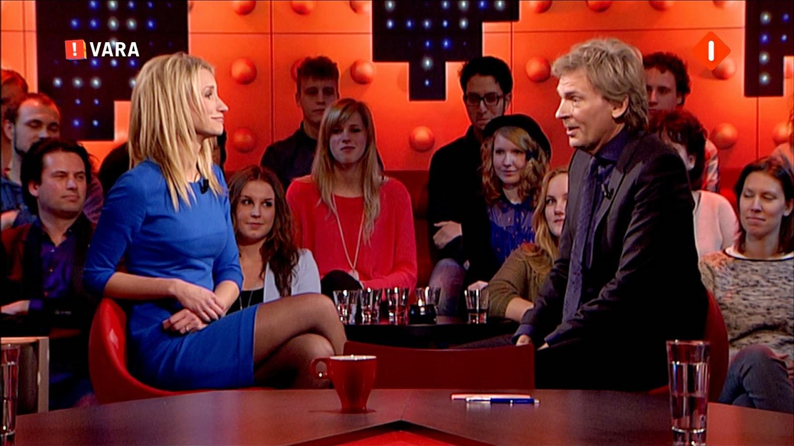Katja Schuurman* Katja·& De Jeugd Van Tegenwoordig - Ho Ho Ho